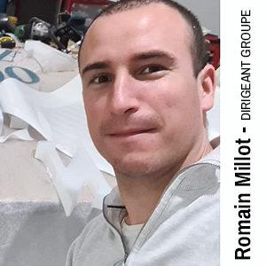 RM Publicité – Romain Millot 2021